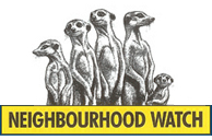 Sutton Neighbourhood Watch
